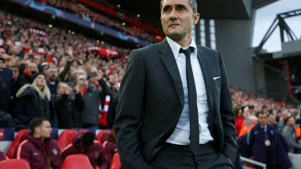 Valverde's reputation on the line after latest continental capitulation