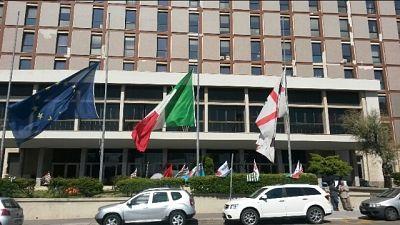 Sardegna:Solinas completa squadra Giunta