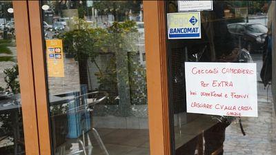 Robot-camerieri,a Rapallo la robot-mania