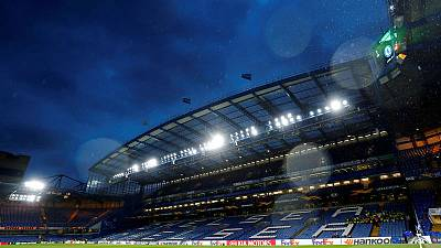 Chelsea lose transfer ban appeal but can register minor players - FIFA