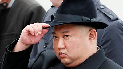 North Korea says recent rocket drill was 'regular and self-defensive' - KCNA