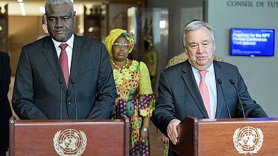 L'ONU et l'Union africaine dans une bataille commune pour financer le développement et l'action climatique
