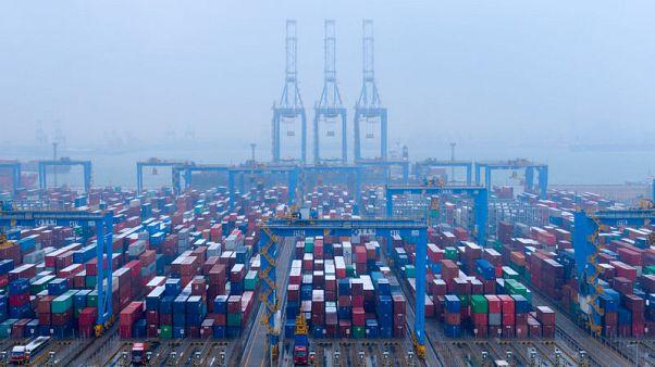 Trump 'happy' to keep tariffs on Chinese goods; Beijing threatens retaliation