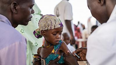 """Tchad : """"L'épidémie de rougeole n'est pas encore maîtrisée"""""""