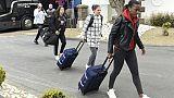 """Bleues: la """"mission Mondial-2019"""" démarre en Bretagne, mais sans Lyonnaises"""