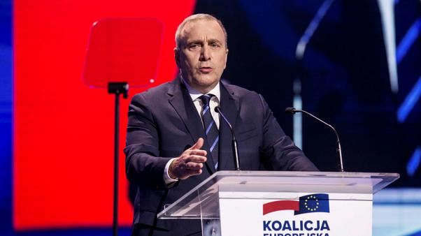 Broad coalitions key to fighting populism - Polish opposition