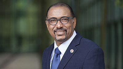 L'ONUSIDA salue la nomination de Michel Sidibé en tant que ministre de la Santé et des Affaires sociales du Mali