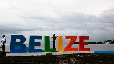 Belize votes on whether U.N. court should resolve Guatemala border dispute