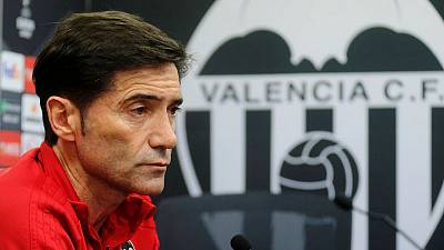 Liverpool exploits tell Valencia anything can happen against Arsenal - Marcelino