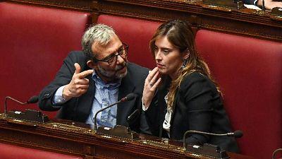 Pd: Giachetti a Zingaretti, e Calabria?