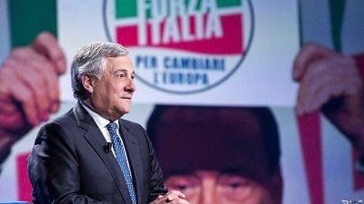 Tangenti: Tajani, non si speculi