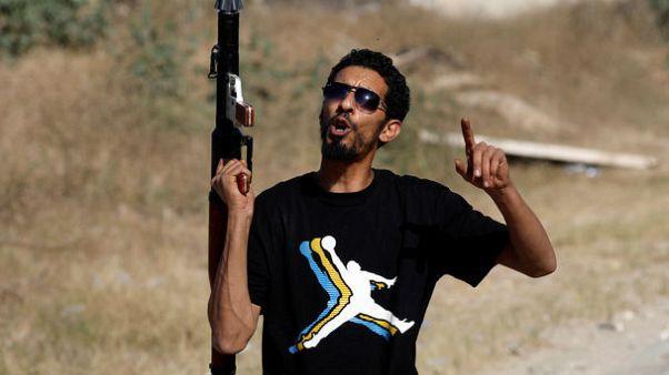مقابلة-منظمة الصحة تخشى من سقوط مزيد من المدنيين ومن تفشي الكوليرا في ليبيا