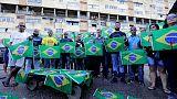 Brazil federal prosecutors open probe into Rio army killing