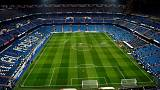 Real Madrid award stadium remodelling contract to FCC