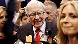 Berkshire takes $377 million charge tied to solar company that U.S. linked to fraud