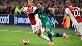 Heart and fight key to Spurs stunning win, says Eriksen