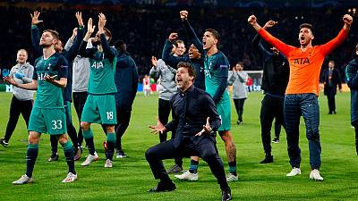 Against the odds, Pochettino works a miracle