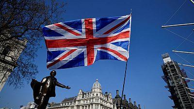 Post-Brexit customs union would make Britain 3 percent poorer - NIESR