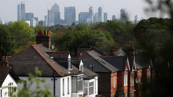 UK housing market shows scant sign of recovery in April - RICS