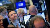 Equities, yields regain some ground on trade deal hopes