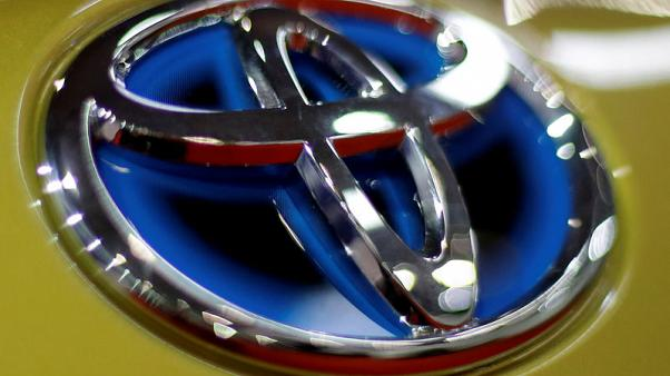 Toyota, Panasonic to set up company for 'connected' homes