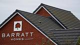 Barratt sees annual performance modestly above prior view
