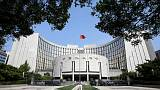 More China policy easing seen as lending slows, trade risks rise