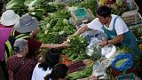 World food prices climb in April, cereal output seen rising - U.N. FAO