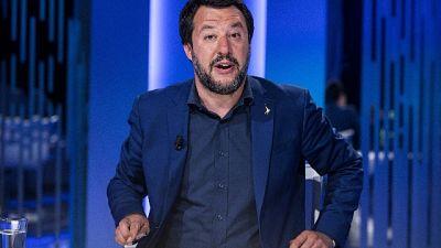 Siri: Salvini, M5S decide in base città