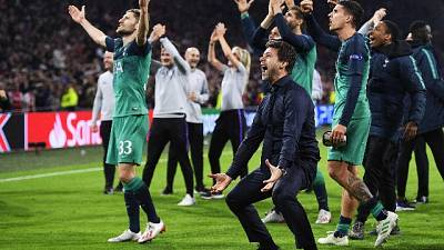 """Champions, Lucas """"ora tutto è possibile"""""""