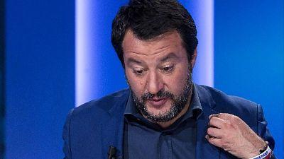 Salone libro: Salvini, siamo a censura
