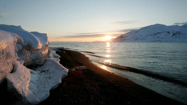 Finland-Norway rail link planned to fit Arctic sea routes