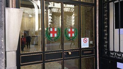 Comune di Milano trasferisce indagati
