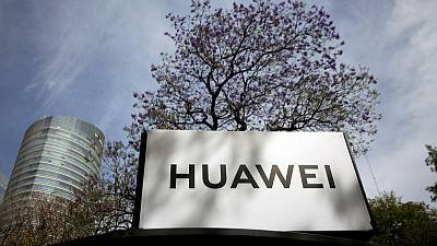 U.S. campaign against Huawei hits a snag south of the border