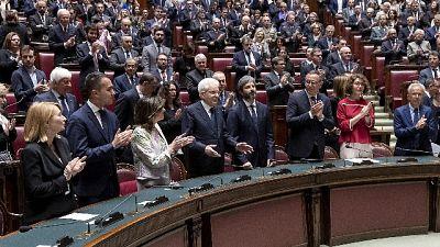 Mattarella, ricordare tragedia guerra