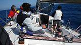 Mondiale di Kitesurf a'L'uomo e il Mare'