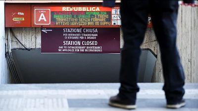 Altri due mesi per metro Repubblica