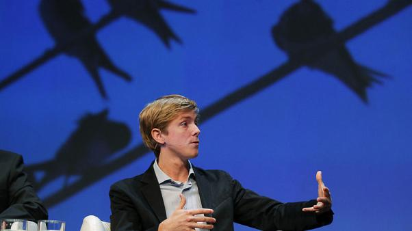 Facebook co-founder says it is time to break up the company