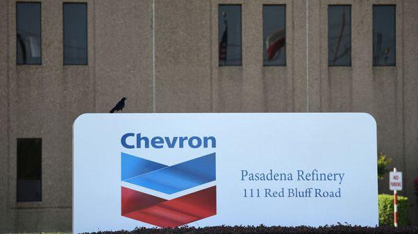 Chevron drops $33 billion pursuit of Anadarko, hands win to Occidental