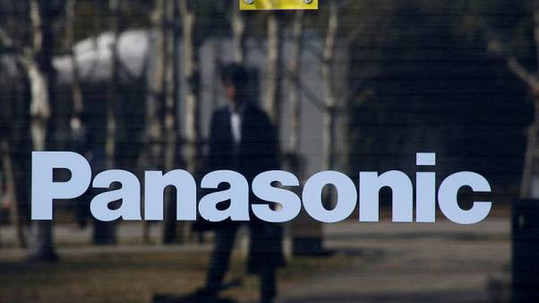 Panasonic flags first profit drop in eight years, EV battery costs bite