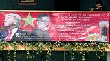 U.S. tells North Korea - free political prisoners
