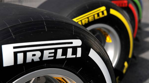 Formula Two to prepare drivers for F1 with 2020 tyre switch