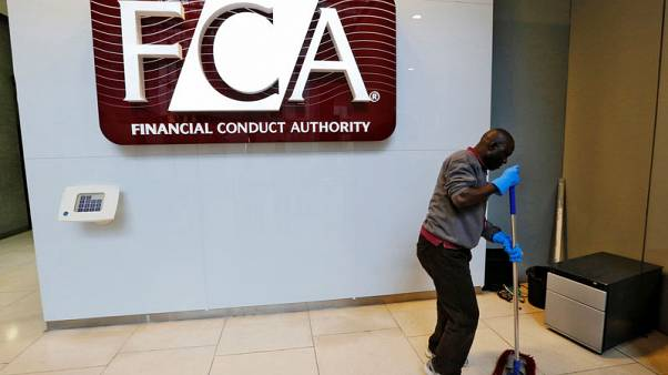 British regulator to fine, ban bosses and firms over pension advice