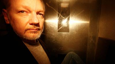 Swedish prosecutor to give decision on Assange rape investigation on Monday
