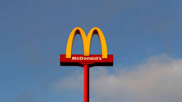 McDonald's settles with former India partner, buys out Connaught Plaza Restaurants - report