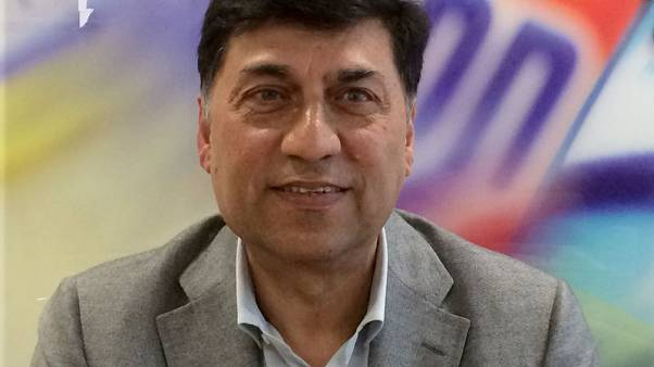 Reckitt chairman aims for swift decision on CEO succession