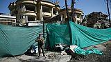 Afghanistan : les humanitaires ébranlés après l'attaque contre une ONG à Kaboul