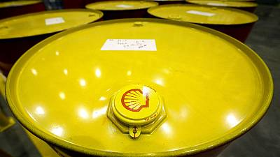 Royal Dutch Shell to invest $2 billion per year in Brazil - newspaper