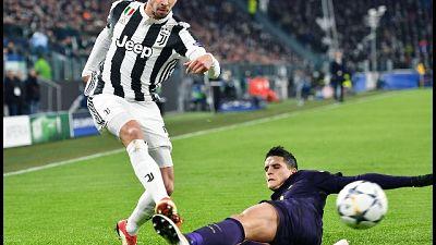 De Sciglio, la Juve è concentrata
