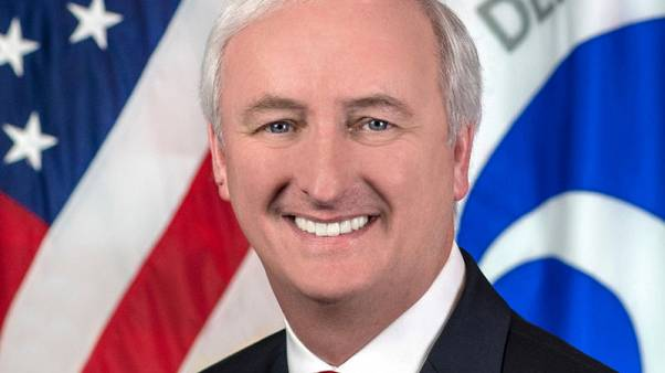 U.S. Senate panel approves Trump nominee Rosen as deputy attorney general